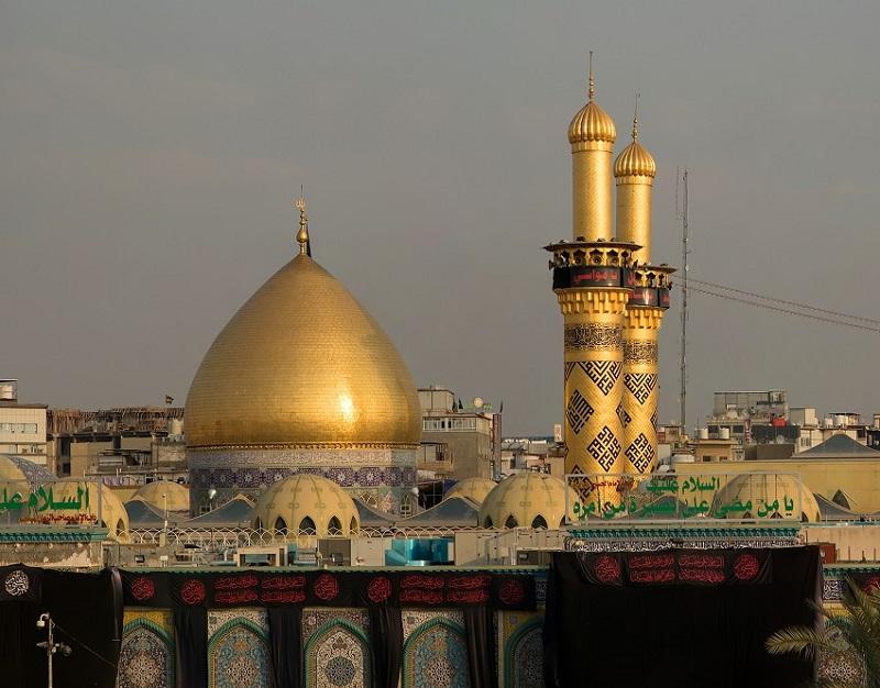 Origins of Shia Islam